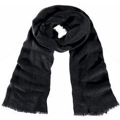 Bench Schal Damen Black Beauty