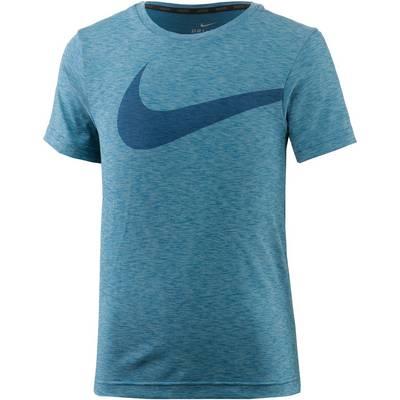 Nike Funktionsshirt Kinder blau