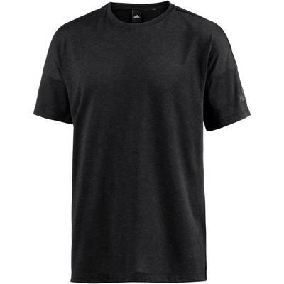 adidas ZNE TEE 2 WOOL T-Shirt Herren black