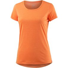 Haglöfs Ridge Hike Funktionsshirt Damen orange