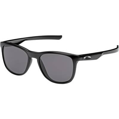 Oakley TRILLBE X Sonnenbrille MATTE BLACK / WARM GREY