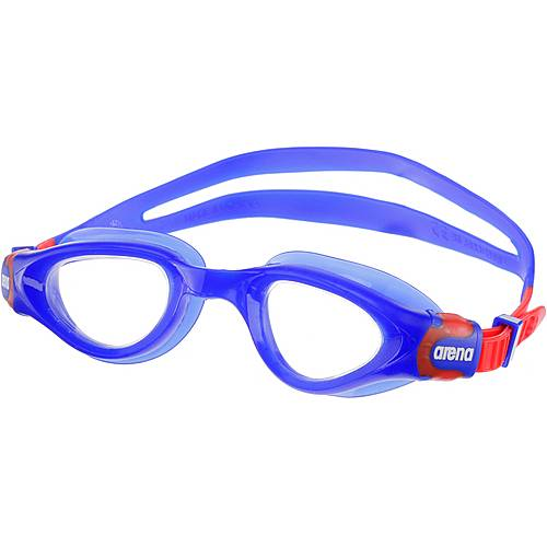 Arena Cruiser Jr. Schwimmbrille Kinder blau