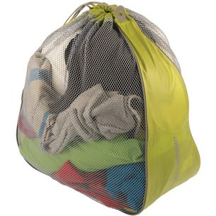 Sea to Summit Packsack lime-grey