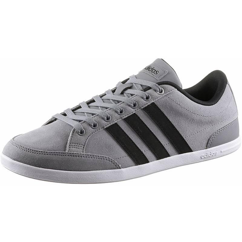 2838e87e9c3fbd Adidas CAFLAIRE Herren Sneaker Grau Schwarz - pemicon.de