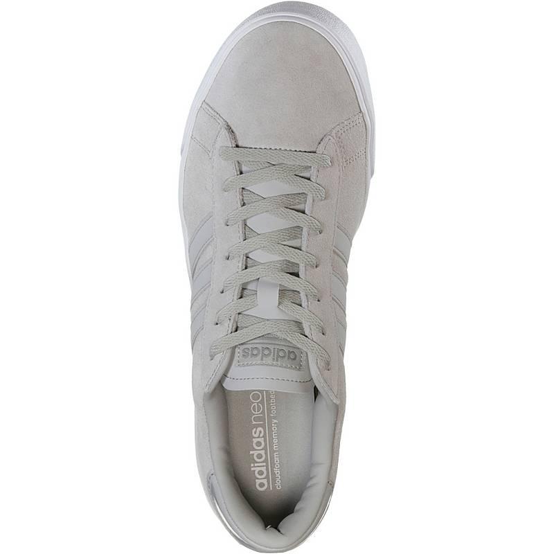 2eed89a5d1a5 Adidas CLOUDFOAM SUPER DAILY Sneaker Herren grau im Online Shop von ...