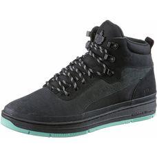 K1X GK3000 Sneaker Herren black/lucite green
