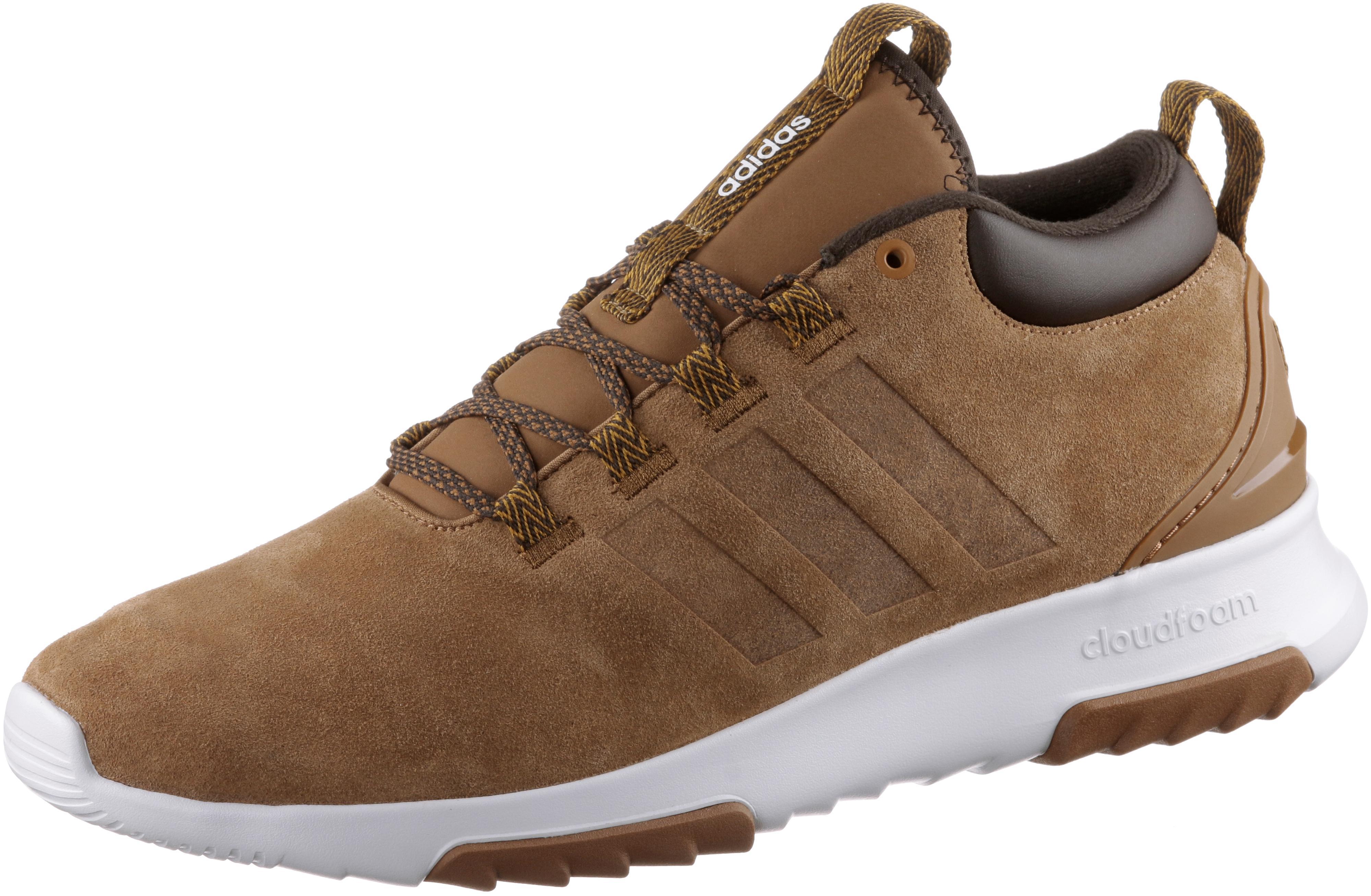 e3b98cb738c0 Adidas CF RACER MID WTR Sneaker Herren timber im Online Shop von  SportScheck kaufen