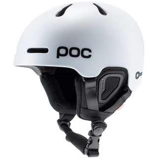 POC Fornix Skihelm matte white