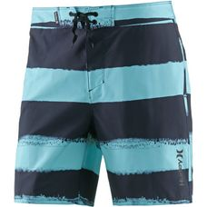 Hurley Phantom Beachside Brother Boardshorts Herren navy/hellblau