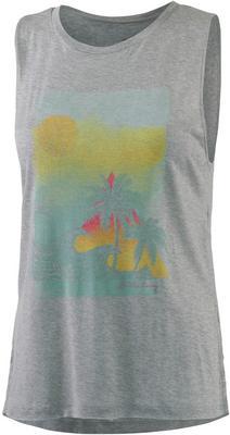 Billabong BEACH SCENE T-Shirt Damen