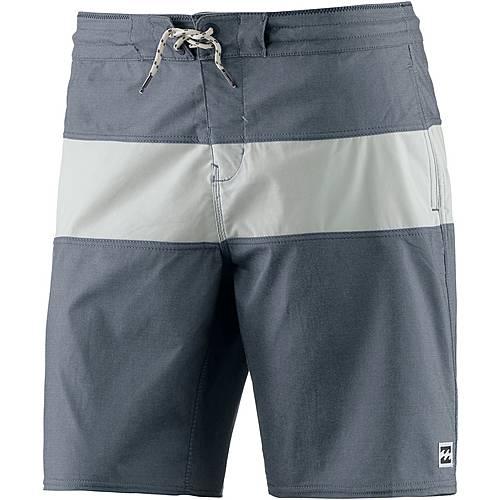 Billabong TRIBONG LT18 Boardshorts Herren blau
