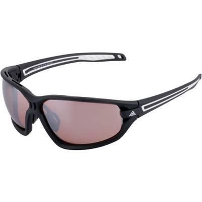 adidas Sportbrille BLACK MATT/WHITE