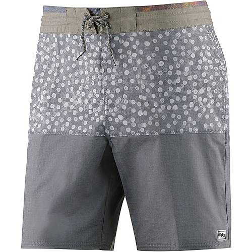 Billabong FIFTY 50LT OTIS 17 Boardshorts Herren grau