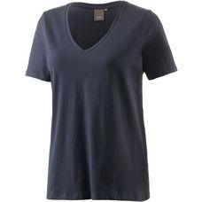 Ichi T-Shirt Damen dunkelblau