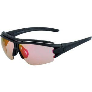 adidas Evil Eye Halfrim Pro S Sportbrille black matt lst vario purple