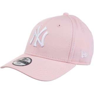 New Era 9FORTY Cap Kinder pink