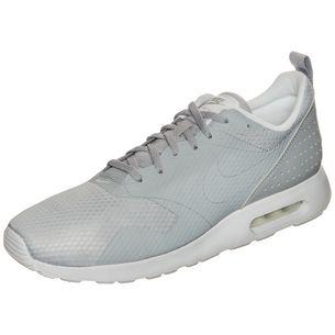 sports shoes 2571d 2b014 Nike Air Max Tavas Sneaker Herren hellgrau   weiß