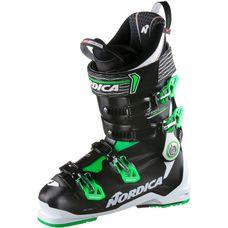 Nordica Speedmaschine 120 Skischuhe weiß-schwarz-grün