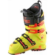 Fischer RANGER 12 VACUUM FULL FIT Skischuhe yellow/yellow