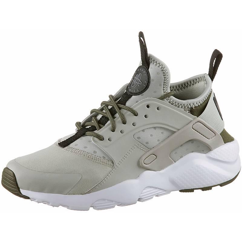 buy online 1ea25 13267 ... discount nike air huarache run ultra sneaker kinder pale grey black  cargo khaki fc446 f7939