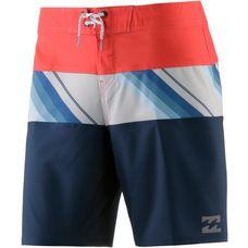 Billabong TRIBONG X 18 Boardshorts Herren blau/blau