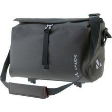 VAUDE Comyou Shopper Fahrradtasche schwarz/schwarz