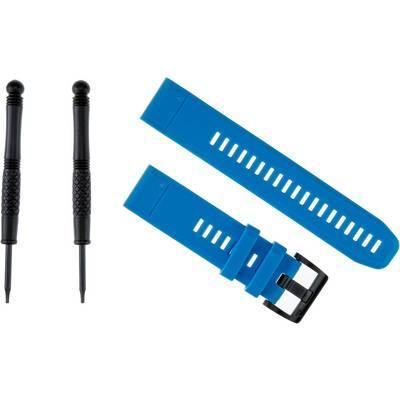 Garmin QuickFit 22 Uhrband Herren himmelblau