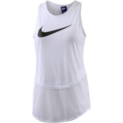 Nike Tanktop Damen weiß