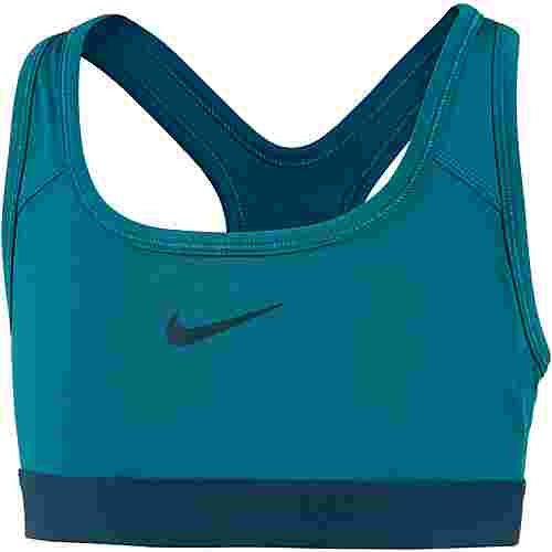Nike Sport-BH Kinder BLUSTERY/LIGHT AQUA/LIGHT AQUA