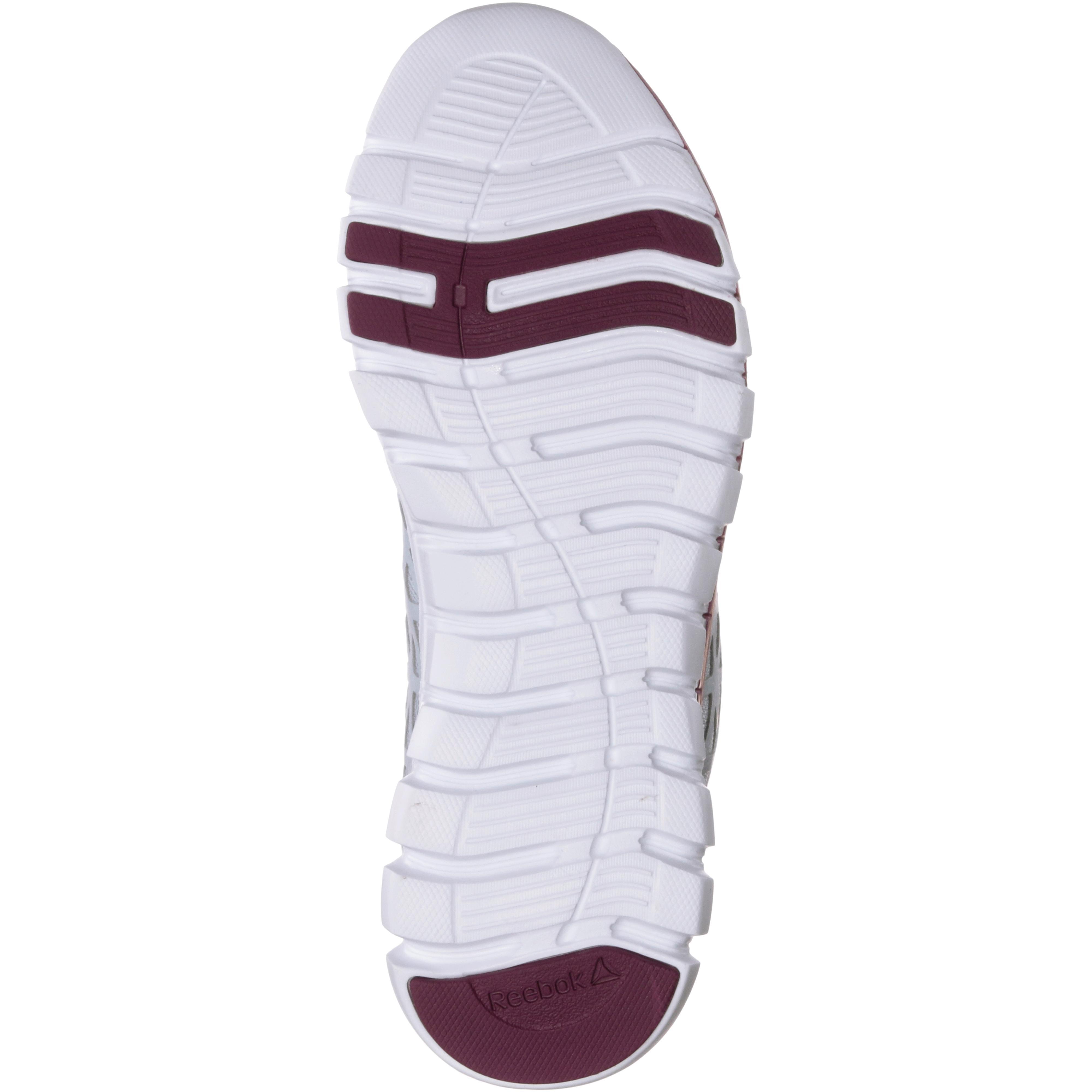 Reebok SUBLITE XT CUSHION 2.0 MT Fitnessschuhe Damen GREYBERRYWHITE im Online Shop von SportScheck kaufen