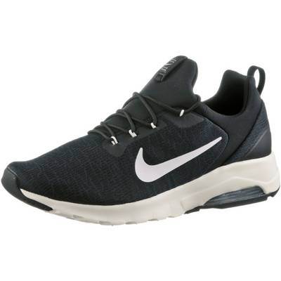 Nike AIR MAX MOTION RACER Sneaker Herren BLACK/SAIL-ANTHRACITE