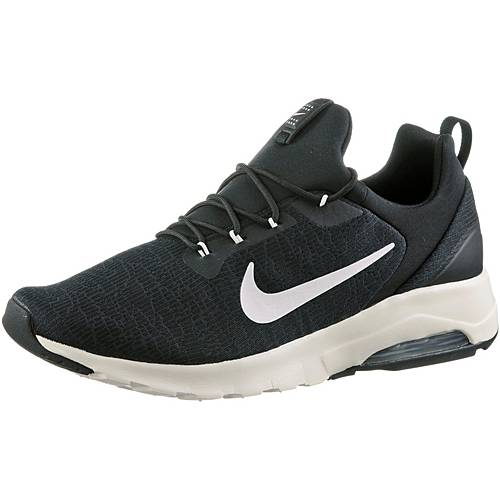Nike AIR MAX MOTION RACER Sneaker Herren BLACK/SAIL-ANTHRACITE