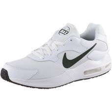 Nike AIR MAX GUILE Sneaker Herren WHITE/WHITE-BLACK