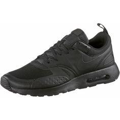 Nike AIR MAX VISION Sneaker Herren BLACK/BLACK