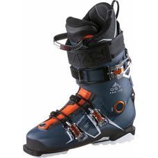 Salomon Quest Pro 120 Skischuhe petrol blue/black/orange