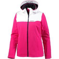 Ziener Tamila Skijacke Damen pink blossom