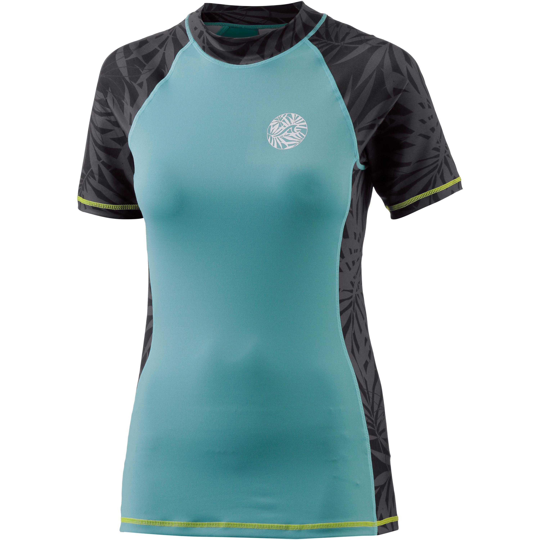 Maui Wowie Surf Shirt Damen Funktionsshirts XS Normal