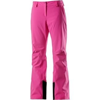 Salomon Icemania Skihose Damen rose violet