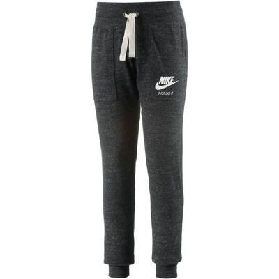 Nike Sweathose Kinder BLACK/BLACK/SAIL