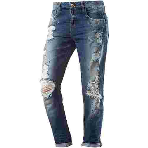 LTB Boyfriend Jeans Damen pond wash
