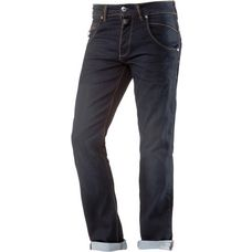TIMEZONE HAROLDTZ Loose Fit Jeans Herren ink shadow wash