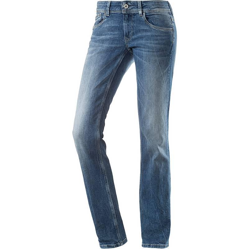 31a775a99c97 Pepe Jeans Saturn Straight Fit Jeans Damen denim im Online Shop von ...