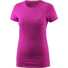PUMA Essential T-Shirt Damen ultra magenta
