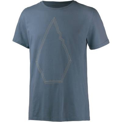 Volcom DREW BSC T-Shirt Herren ASH BLUE