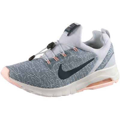 Nike WMNS AIR MAX MOTION RACER Sneaker Damen ARMORY BLUE/ARMORY NAVY-PURE PLATINUM