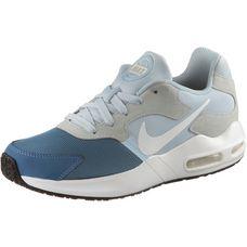 Nike WMNS AIR MAX GUILE Sneaker Damen ARMORY BLUE/SAIL-PURE PLATINUM