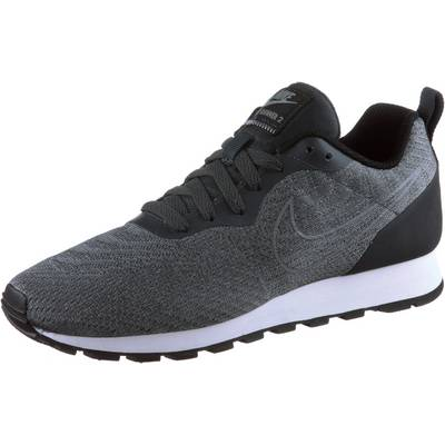 Nike WMNS MD RUNNER 2 ENG MESH Sneaker Damen ANTHRACITE/ANTHRACITE-BLACK-SAIL