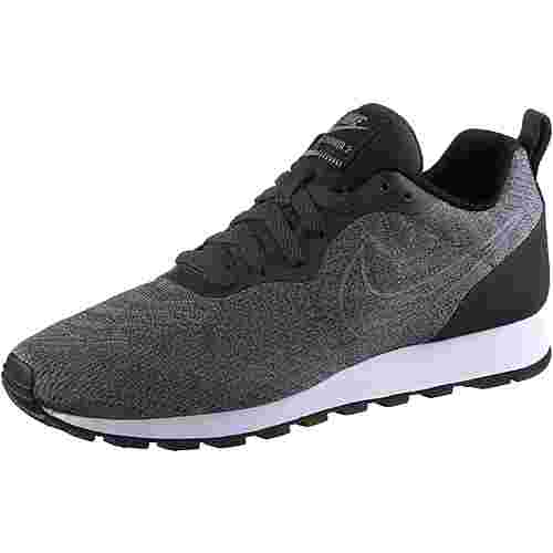 Nike WMNS MD RUNNER 2 ENG MESH Sneaker Damen ANTHRACITE/ANTHRACITE-BLACK-SAIL