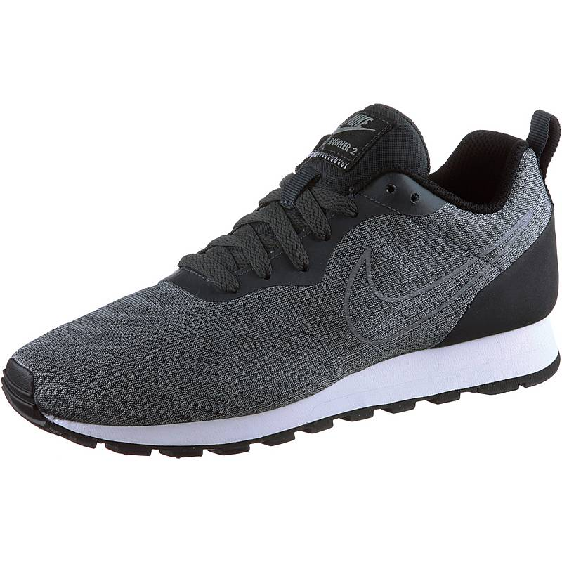 wholesale dealer 6ba82 4eaec NikeWMNS MD RUNNER 2 ENG MESH SneakerDamen ANTHRACITE ANTHRACITEBLACKSAIL -  sommerprogramme.de