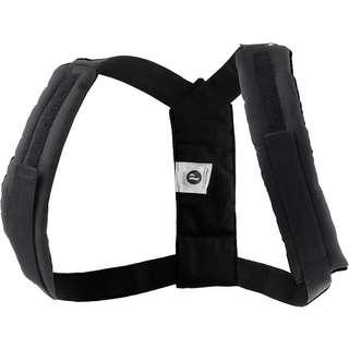 BLACKROLL Posture Rückentrainer schwarz